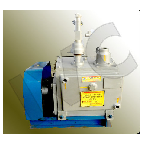 0.25 To 25 hp Vacuum Pump for Filter Application, Max Suction Capacity: 20000 lpm