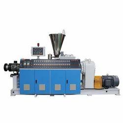 PVC Extruder Plant