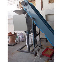 Food Grade Material Handling Conveyor