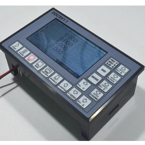 Unitronics Motion Controller, मोशन कंट्रोलर