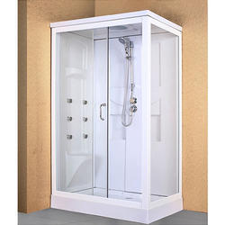 Shower Cubicles Glass