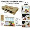 Eco Stationery Kit H-801