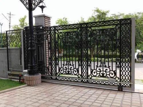 GI Gate