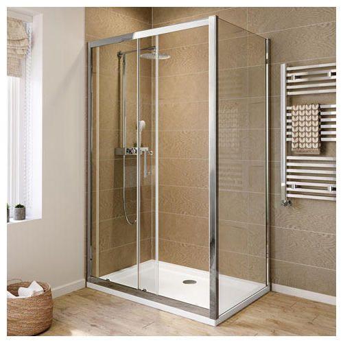 Shower Enclosures | Steam Well | Manufacturer in Mumbai | ID ...