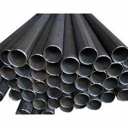 ERW Steel Tubes, Round, Size: 1/2-3 inch