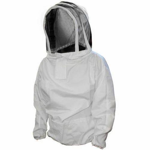 Beekeeping Fencing Hood Jackets
