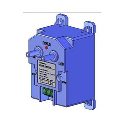 Series 211 Low-Cost Differential Pressure Transmitter
