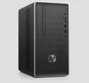 Black Hp Pavilion 590-p0053in Desktop