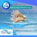 Fountain Cluster Jet Nozzle, Diamond Jet Nozzle - HA-266