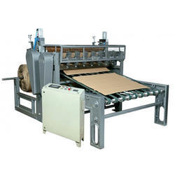 Reel To Sheet Paper Cutting Machine