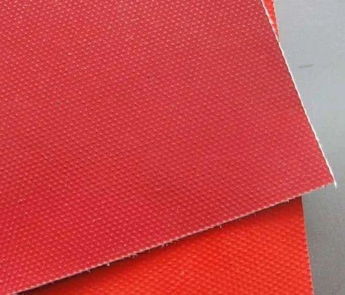 Polyurethane Coated Glass Fabric