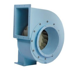 Industrial Purpose Medium Pressure Fan