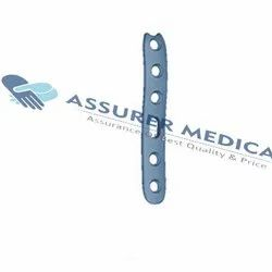 Distal Lateral Radius Locking Plate