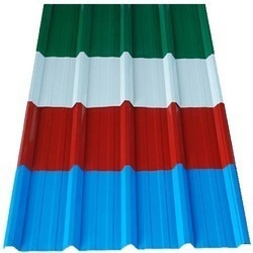Roofing Sheets - FRP Roofing Sheets Manufacturer from Ahmedabad