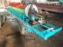 Roll Forming Shutter Machine