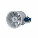 Custom Built Axial Fans