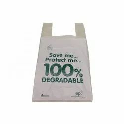 BIODEGRADABLE BAGS AND COVERS