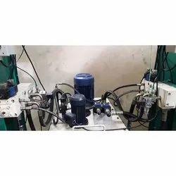 Hydraulic Machine Repairing Service, Service Provider End