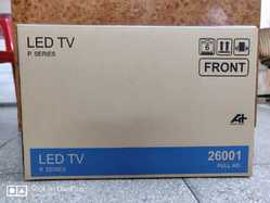 LED Television, Screen Size: 24 inch