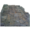 Toshibba Impex Grey Crazy Paving Stones