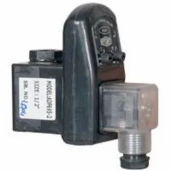 Auto Drain Valve - Electrical Type - 1/2 Inch Size