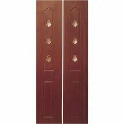 Carved Membrane Plain Door, Size/Dimension: 7 X 4 Feet