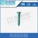 Cortex Screw (Titanium)