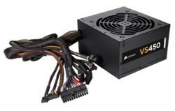 Corsair VS550 - 550W Power Supply