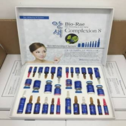 BIO RAE Complexion 8 Glutathione Injections