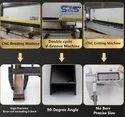 SDS-U3 SS Flooring Profiles