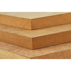 MDF Particle Boards