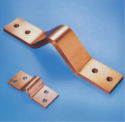 Laminated Copper Flexible Jumper