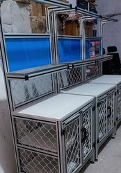 Aluminum Profile Assembly Table