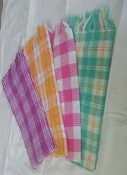 Cotton Dobby Towels, Size: 30*60 Inch