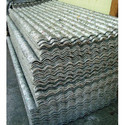 Recycled Roofing Sheets