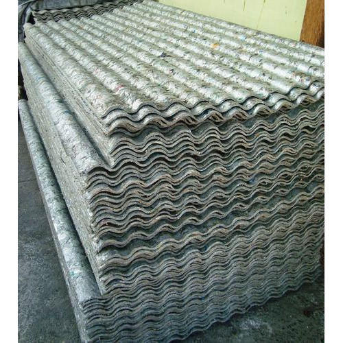 Recycled Roofing Sheets At Rs 85 Square