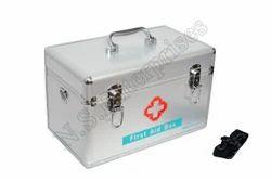 Silver B016-2 Pill Box, Size/Dimension: 355*200*220