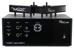 WELAS Digital 3000 Aerosol Spectrometer