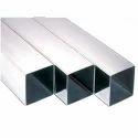 Stainless Steel Square Tube / ERW  / Un-Polish Tubes / Polish Tubes / Round / Square / Rectangle