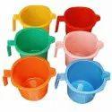 Washroom Plastic Mug