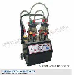 Suction Machines & Units