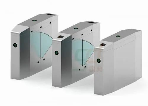 Automatic Electronic Flap Barrier Gate
