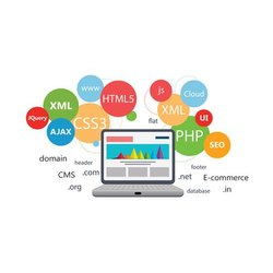 Web Development Service, Php Version: 7.2