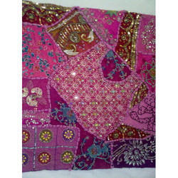 Zari Work Wall Hanging