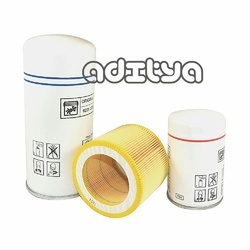 Screw Compressors Genuine Quality Air Oil Filter Kit