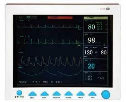 Contec CMS 8000 Multipara Patient Monitor
