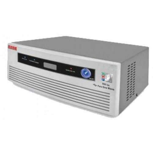 Exide Home Ups Inverter Rs 5000 Piece Exide Power Center Id