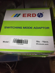 Switching Mode Adaptor