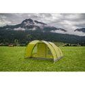 Hill Tents