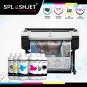 Splashjet Ink For Canon Ipf 671, 771, 781, 786